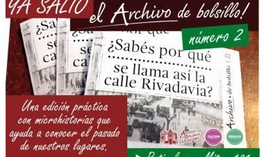 El Archivo de Bolsillo segunda edición