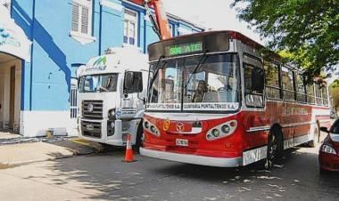 Incierto panorama para las empresas de transporte urbano
