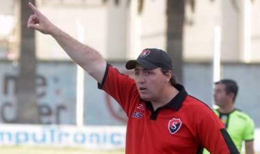 Renunció el técnico de Sporting