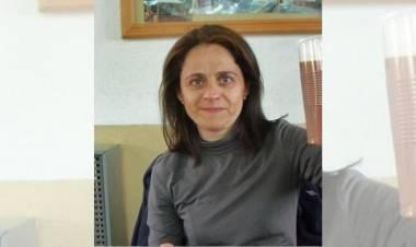 Se realizó el reclamo de justicia por Andrea Esnaola