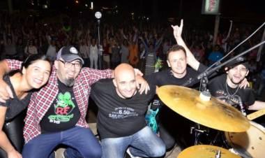 Pehuen Co: El mejor homenaje a Soda Stereo y Cerati estuvo a cargo de ZOOM