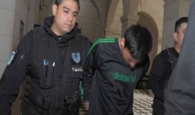 Pidieron 35 años de prisión para el abusador de la nena de Villa Arias