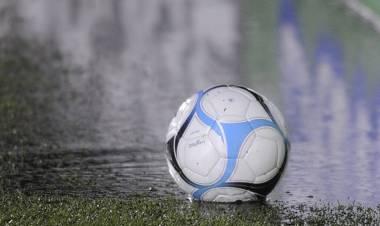 Suspenden la primera fecha de la Liga del Sur