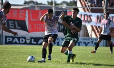 Liga del Sur: Ganó Sporting en el inicio del Apertura 2019