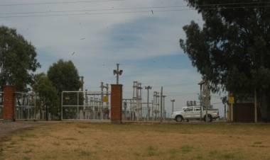 Por una falla, varios sectores de Punta Alta se quedaron sin luz