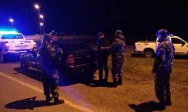 Detienen a un militar puntaltense con más de 200 dosis de LSD y otras drogas
