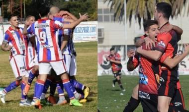 """Liga del Sur: oficializaron la segunda programación del Apertura """"Salvador Pedro Cicchini"""""""