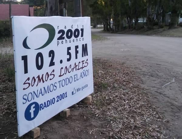 Pehuen Co: Aproveche el plan para pequeños anunciantes  de Radio 2001