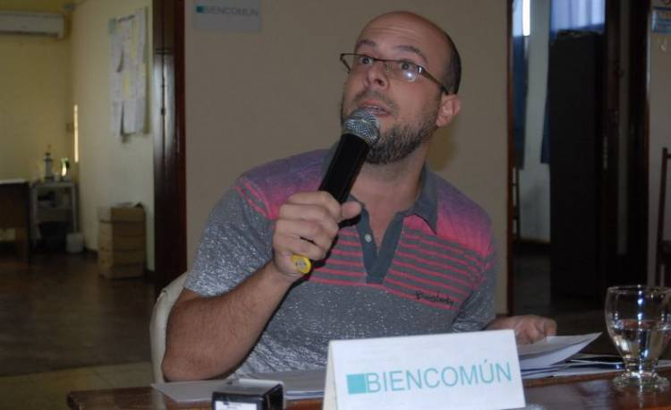 """Medina: """"Los vecinos nos votaron para defender su bolsillo"""""""