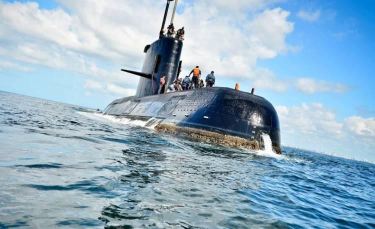 """ARA San Juan: """"Si no se lo encuentra en 60 días, es difícil que se lo encuentre"""", dijo el jefe de la Armada"""
