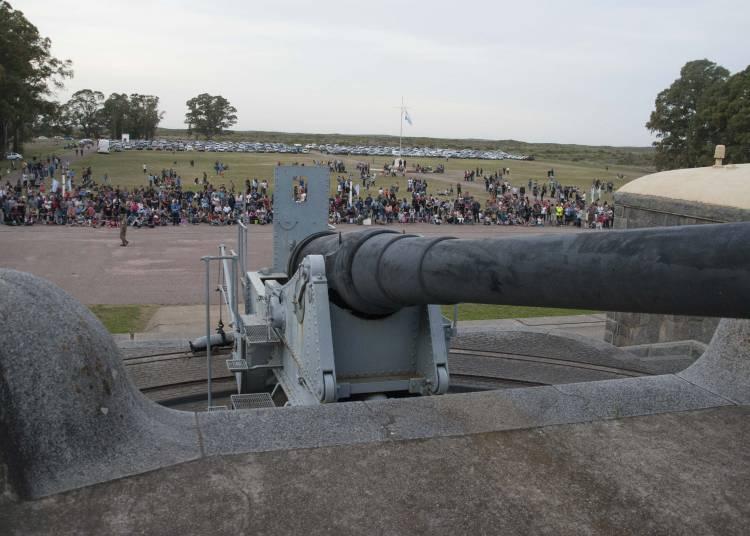 Miles de personas disfrutaron del 9° Atardecer de los Museos