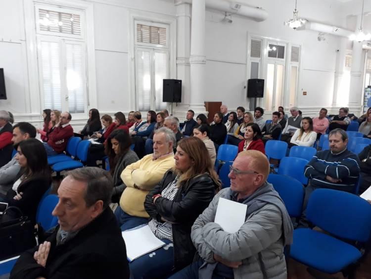 El Municipio busca que todas las viviendas sociales lleguen a su escritura