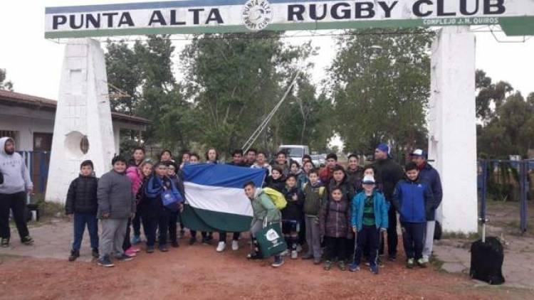 Denuncian a empresa de transporte local por haber dejado sin viaje a niños que iban a jugar al rugby