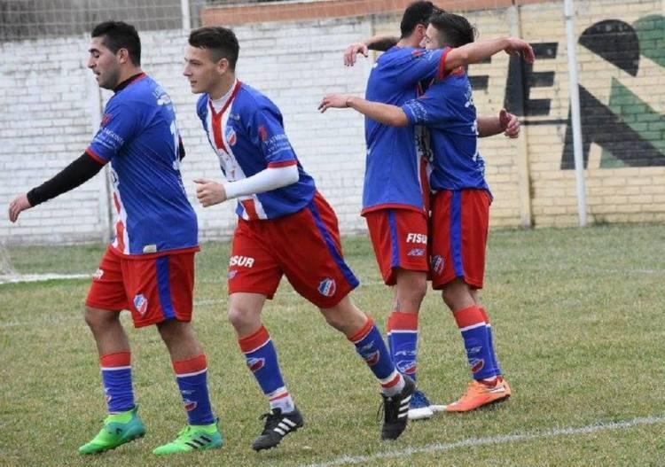 Liga del Sur: Fecha 13 con Rosario jugando el sábado y Sporting con fecha libre
