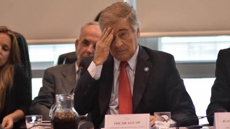 """A pesar del comunicado de los familiares, Defensa aseguró que """"continúa la búsqueda del ARA San Juan"""""""