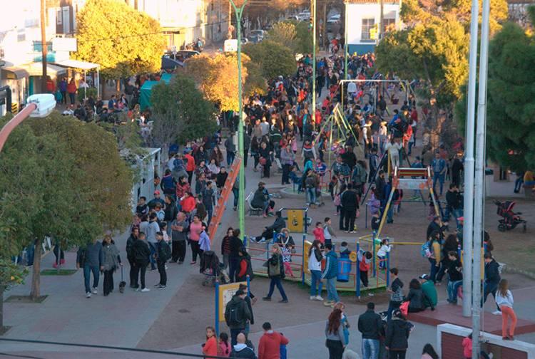Por el Día de la Tradición el Municipio organizará una Feria Nacional de Artesanos
