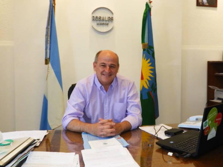 El Municipio envió el Presupuesto al Concejo Deliberante en tiempo y forma