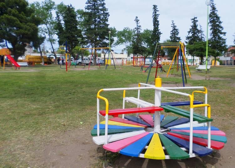 Este sábado, habrá festejos por el Día de la Tradición en Plaza Moreno