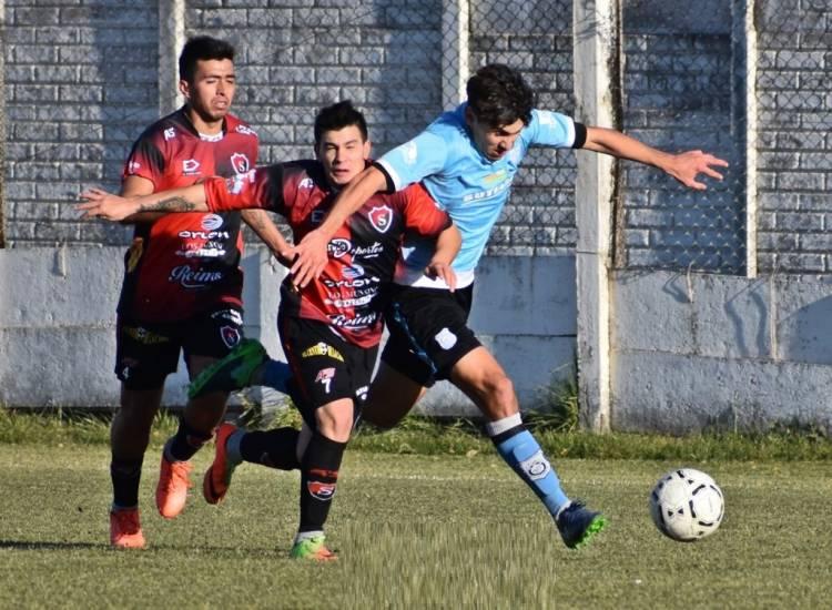 Liga del Sur: Sporting juega el domingo con transmisión de Radio 2001 y Rosario tiene fecha libre