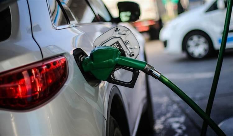 Los combustibles aumentan el sábado alrededor del 5,5%