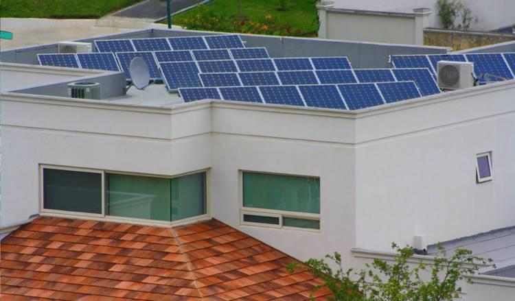 Se reglamentó la ley de producción e inyección de energía casera