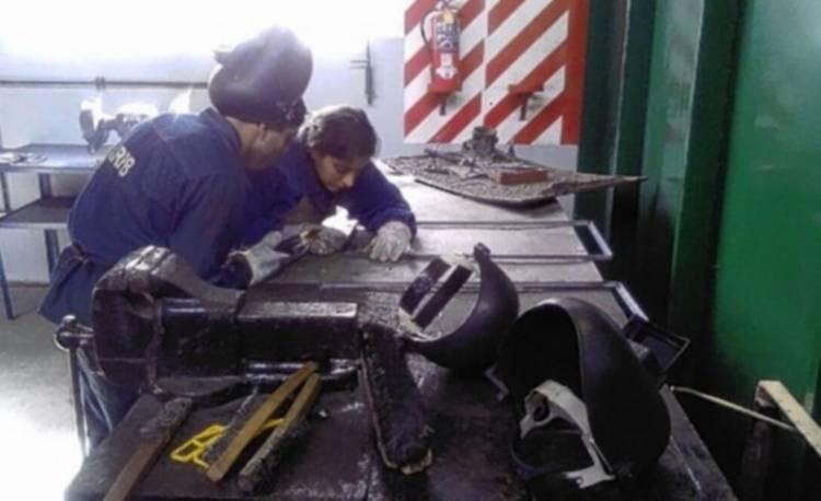 Darán una charla sobre la Tecnicatura en Construcciones Navales