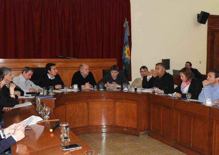 El Municipio logró la adhesión a la Ley de Responsabilidad Fiscal