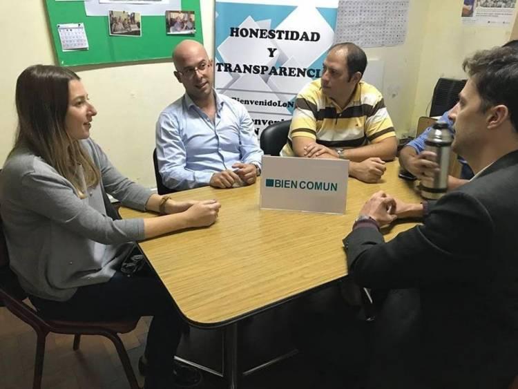 """Medina: """"El Gobierno Nacional y el Intendente pueden provocar un tarifazo en el transporte local"""""""
