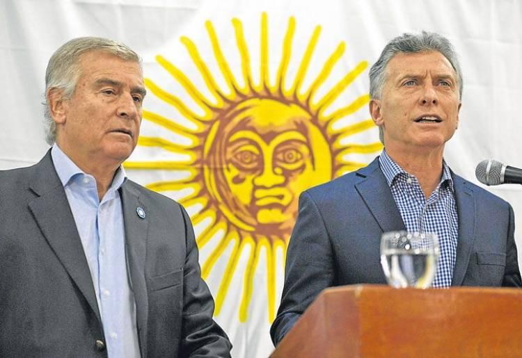 El Presidente asistirá a la ceremonia oficial del ARA San Juan