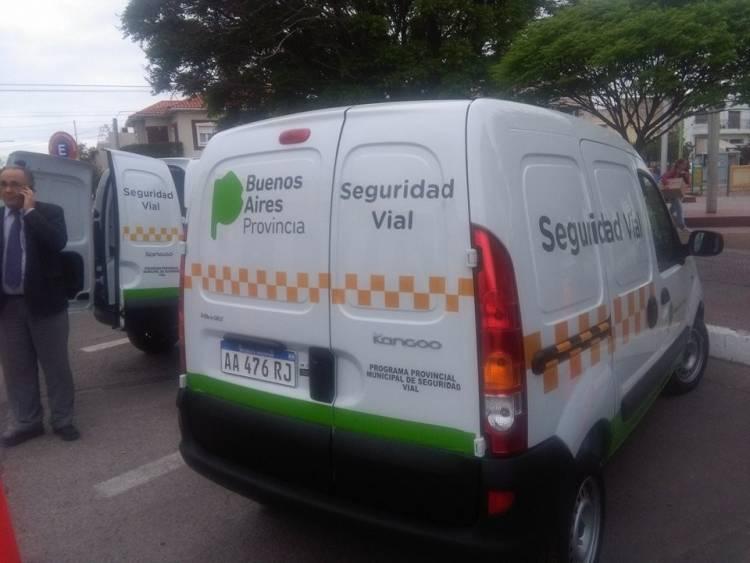 Bien Común busca controlar el uso de los Vehículos Oficiales