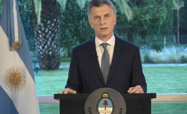 """El Presidente decretó 3 días de duelo y prometió una """"seria investigación"""" sobre el ARA San Juan"""