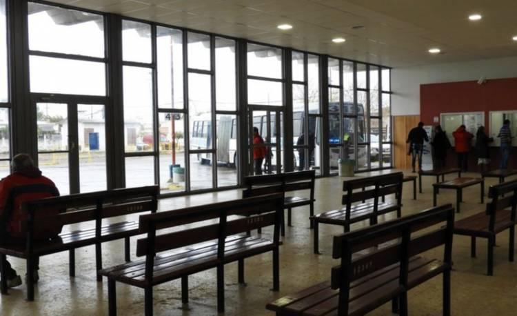 Prevención en la terminal por pedido de padres