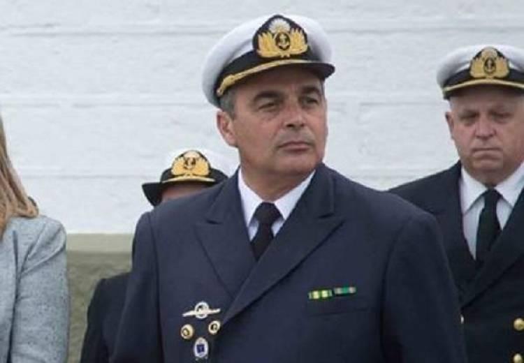 Ex Jefe de Puerto Belgrano reveló las internas en la Armada