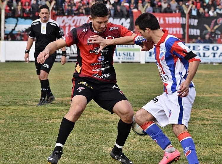 Liga del Sur: El clásico Puntaltense se pasó para el fin de semana del 1 y 2 de diciembre