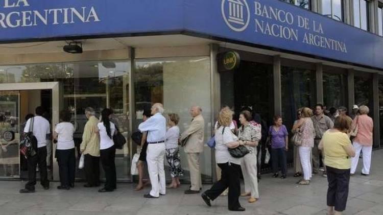 El viernes no habrá actividad bancaria en todo el país