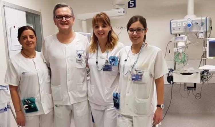 El Municipio llama a cubrir 5 vacantes para enfermeros profesionales