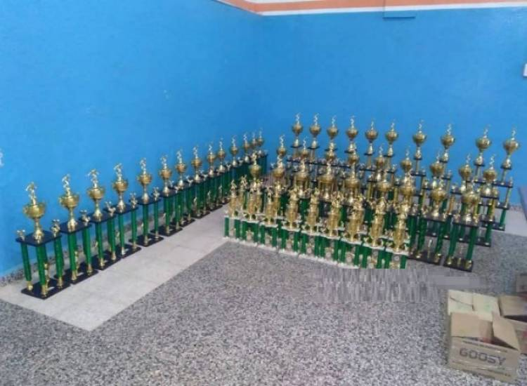 LIFIPA: No se realizará la entrega de premios conjunta