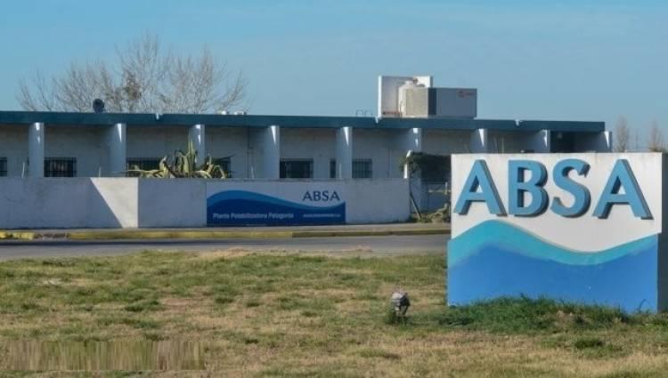ABSA solicita un aumento del 38 por ciento en el valor del agua