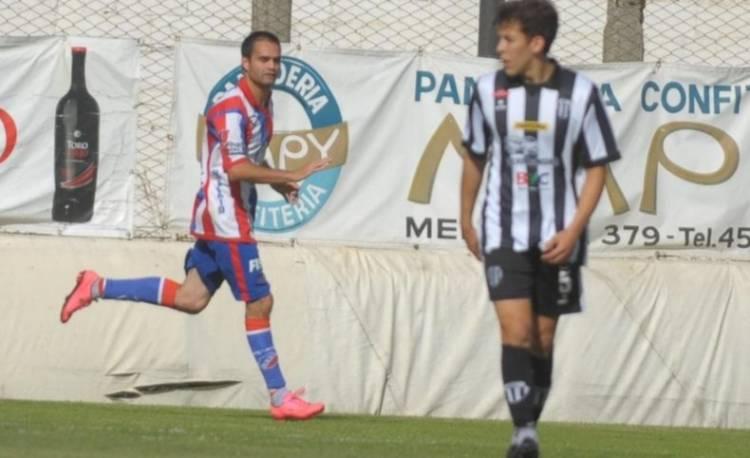 Liga del Sur: Rosario derrotó a Liniers y jugará por el título del torneo
