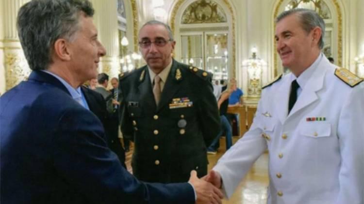 Srur admitió en el Congreso que el ARA San Juan no podía navegar solo