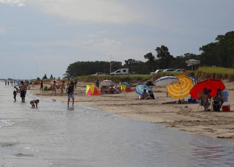 Desde este sábado, Punta Ancla abre sus puertas a todo público
