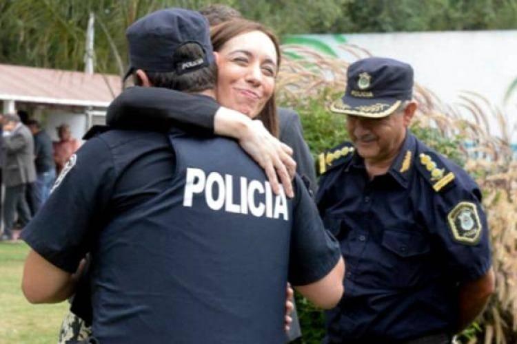 La policía de la provincia tendrá su Instituto Universitario