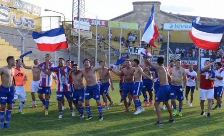 Liga del Sur: Rosario goleó a Tiro Federal y se coronó campeón del torneo Clausura