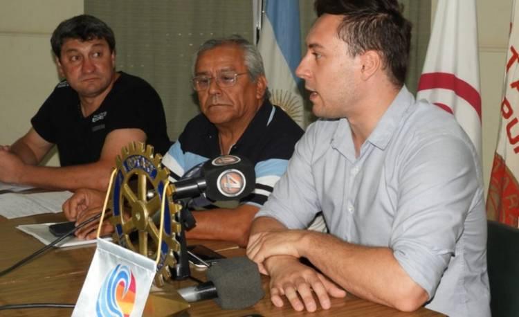 """Pehuen Co: El Municipio y Rotary anunciaron que harán """"A jugar en la playa"""" para la temporada"""