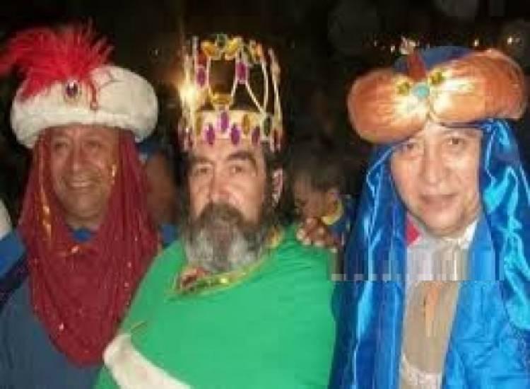 Los Reyes Magos con una nueva fiesta para su llegada