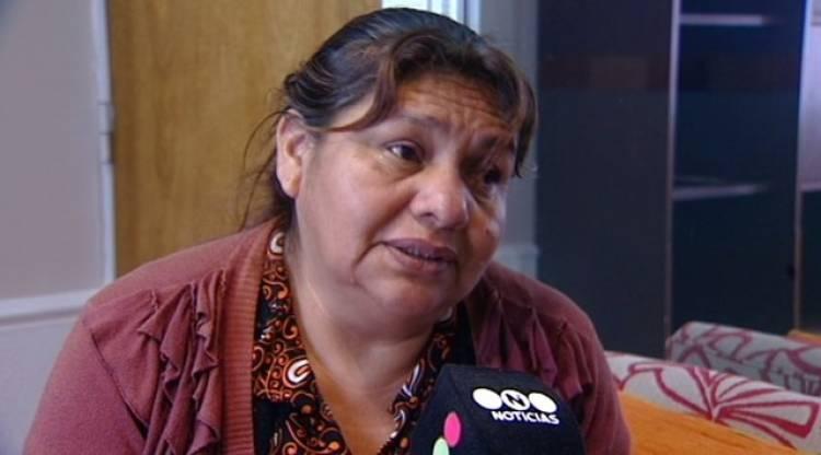 Familiares de Milagros acusan a terceras personas por las lesiones