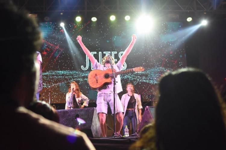 Pehuen Co: Punta Argentina te invita a que disfrutes de shows en vivo