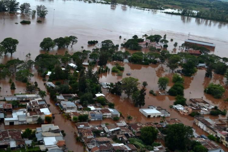 Cáritas prioriza las decisiones locales en la ayuda a inundados