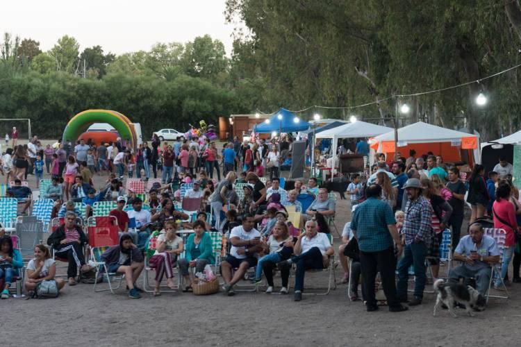 Se viene la 11° Fiesta de los Humedales en Villa del Mar