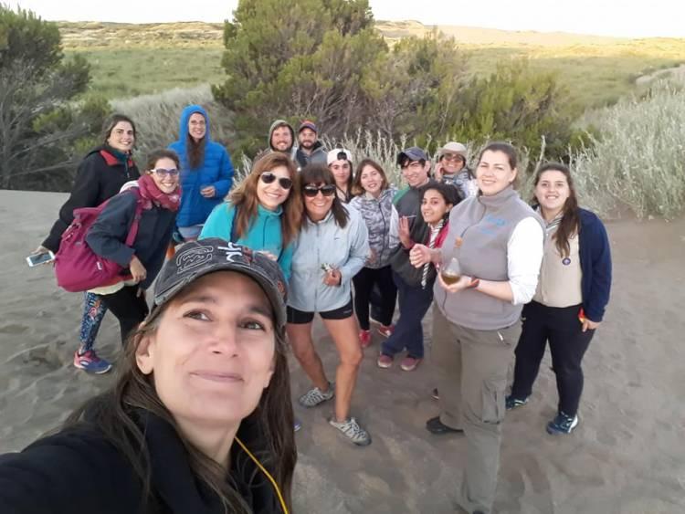Visitas Guiadas: Descubrí la naturaleza de Pehuen Co con Refugio del Sudoeste